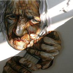 I love her art ;)   Yulia Brodskaya : Art