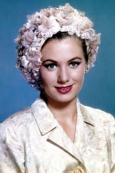24 Actresses From The Golden Age Of Hollywood #refinery29  http://www.refinery29.com/old-hollywood-actresses#slide-27  Shirley Jones (March 31, 1934)From wholesome musical leading lady (1955's Oklahoma!, 1956's Carousel, 1962's The Music Man) to prostitute (Elmer Gantry, which won her the Oscar in 1960) to The Partridge Family matriarch to loopy grandma (Raising Hope), Jones has packed in a lot in her eight decades....