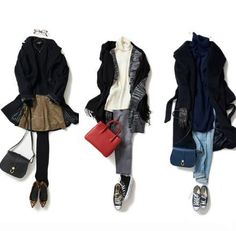 #bag (8)The same bag, but there are different styles!