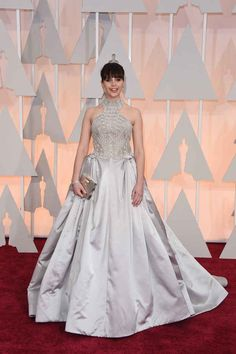 e083151c8e8770 All The Red Carpet Looks From The 2015 Academy Awards Best Oscar Dresses