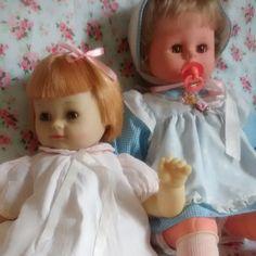 Lindas e raras bonecas na Maria Josefina