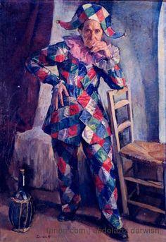abdelaziz darwish egypt art -  www.fenon.com