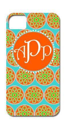 Orange Turquoise Prep GOTSK-11518 $55.99