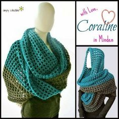 Made in my little home: crochet