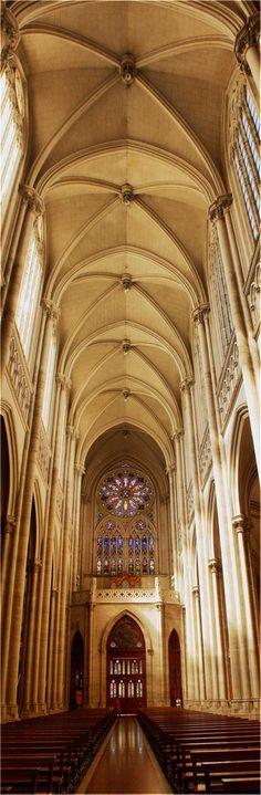Catedral de La Plata- Buenos Aires