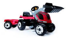 Ersteigert einen LINTRAC Kindertrettraktor mit Frontlader und Anhänger für Weihnachten auf landwirt.com! Bis 11.11. mitbieten! Der Höchbieter gewinnt! Viel Glück! Lawn Mower, Outdoor Power Equipment, Tractor, Xmas, Kids, Lawn Edger