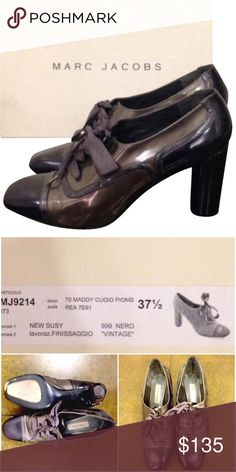 ba0cb33a2c46 Marc Jacobs New Susy pumps❤ These beauties are a re posh. As much