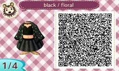 Witch Mom, mayor-kyoto: mayor-kyoto: heres the QR for...