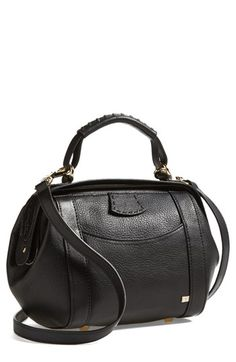 SJP by Sarah Jessica Parker SJP 'Waverly' Leather Crossbody Bag available at #Nordstrom
