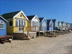 sandbanks coastline - Google Search