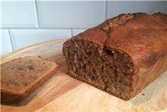 Super gezond én lekker bananenbrood! #bakken #bananenbrood #diy