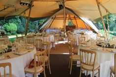 www.stunningtents.co.uk tipi wedding summer 2013