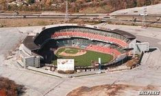 Google Image Result for http://www.ballparks.com/baseball/national/county02.jpg      remember when there were green bay packer games in milwaukee, at the old milwaukee county stadium?