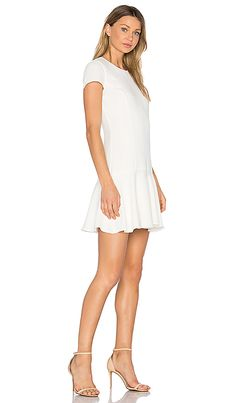 Shop for Amanda Uprichard Hudson Dress in Ivory at REVOLVE. Free 2-3 day shipping and returns, 30 day price match guarantee.