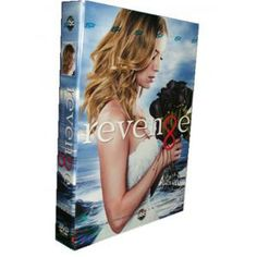 """The new season has just released the trailer to remind the audience: """"Revenge Season 3 DVD release date """"premiere, the audience need to know, is under any of the following circumstances."""" After the switch to the Emily VanCamp played by actress Emily, her wedding dress, hand end champagne glasses, apologized, walked on top of the ship, then suddenly heard two shots, Emily hands abdominal and fell into the sea, the narrator continues: """"a few minutes ago, this is just the beginning."""""""