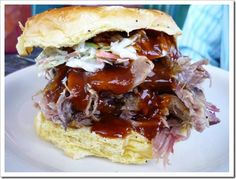 Thee Pitts Again (BBQ)  5558 W. Bell Rd., Glendale, AZ 85308  602-996-7488  As seen on Diners, Drive-ins & Dives