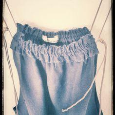 Combinaison pantalon modèle Iraklia