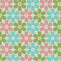 egg seed pod bud 6x3 : oolong fabric by sef on Spoonflower - custom fabric