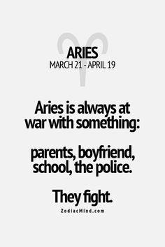 169 Best Aries images in 2017 | Aries, Aries astrology