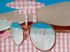 Sea, sun, glasses #GreeceTakeAway