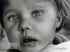 Pencil drawing... wow!