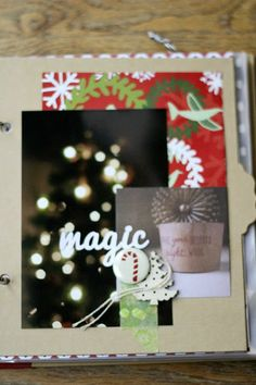 December (Not So) Daily Part 1 | laura frances design blog #decemberdaily