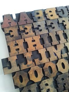 American Wood Type Windham CT Antique Tuscan | Flickr - Photo Sharing!