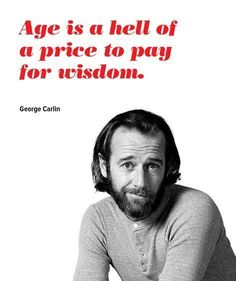 114 Best George Carlin images in 2019 | George carlin, Comedian