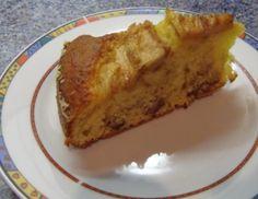 Apfel-Becherkuchen - Rezept - ichkoche.at