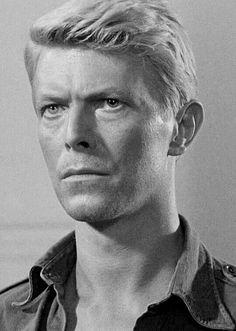 Soldier Bowie