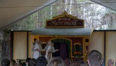 Ren Fair, NC - the Nunnie Nuns lol :)
