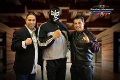 Rayo de Jalisco Jr. siempre se caracteriza por darlo todo arriba del ring con base a continuar con el gran legado que le dejo su padre en el mundo....