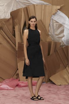 Protagonist Spring 2016 Ready-to-Wear Collection Photos - Vogue