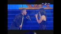 EROS RAMAZZOTTI & LAURA PAUSINI  VOLARE  SANREMO 2006