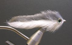 » Tying the Double Bunny Streamer - Fly Fishing & Fly Tying Information Resource