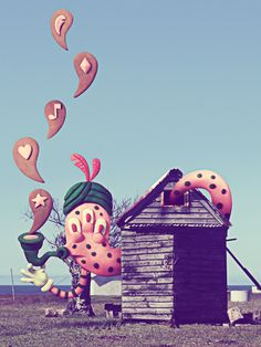 Digital art selected for the Daily Inspiration #2433