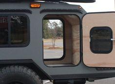 Drifter Trailers - Teardrop Camper, Off Road Camper, Teardrop Camper | Drifter Trailers Off Road Camper Trailer, Rv Campers, Camper Trailers, Travel Trailers, Best Trailers, Overland Trailer, Mini Camper, Rv Living, Offroad