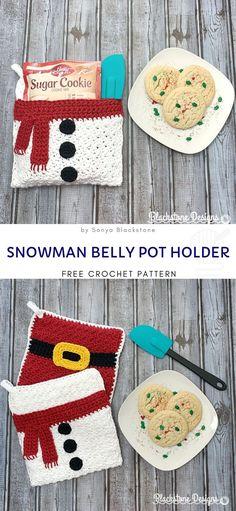 Crochet Christmas Ornaments, Christmas Knitting, Crochet Snowflakes, Christmas Bells, Christmas Angels, Christmas Snowman, Crochet Home, Crochet Gifts, Form Crochet
