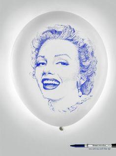 Marilyn(@)Afaqs!
