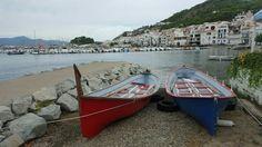 Port de la Selva en Cataluña