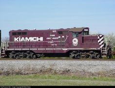 RailPictures.Net Photo: KRR 905 Kiamichi Railroad EMD GP9 at Hugo, Oklahoma by Mike Bates