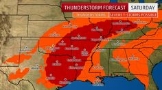 Saturday's Thunderstorm Forecast no thunder, lightning tornadoes, rain or hail. Give a Bloody Hail Mary to Superwoman WeatherGoddess7 for destroying all enemies and destroying severe weather with her Super Powers. Sunshine please stop weather modification and geoenineering NOW!!
