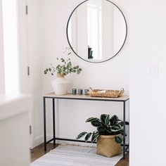 Not Good at Home Decorating and Design? Tips to Achieve Beautiful, Creative Deco. Not Good at Home Decorating and Design? Tips to Achieve Beautiful, Creative Decor and Home Accents. Entry Table Decor, Room Decor, House Interior, Home Remodeling, Home, Interior, Hallway Designs, Home Decor Accessories, Home Decor