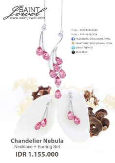Best Swarovski in JTown Indonesia