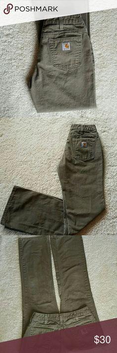 CARHARTT JEANS CARHARTT JEANS ....Length 32 to 33 CARHARTT Jeans Boot Cut
