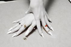 Delfina Delettrez jewelry - Cerca con Google