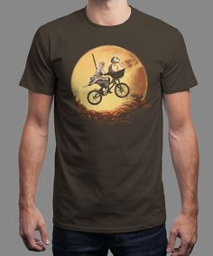 """""""Sand Rider"""" is today's £8/€10/$12 tee for 24 hours only on www.Qwertee.com Pin this for a chance to win a FREE TEE this weekend. Follow us on pinterest.com/qwertee for a second! Thanks:)"""