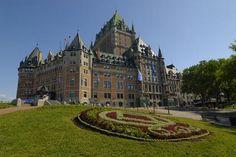 USA today: Québec city and Montréal