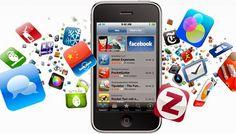 7 recursos para desenhar a sua aplicação mobile