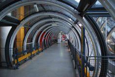 Plataforma en Viaje: Centro Georges Pompidou, Renzo Piano   Richard Rogers DSC_0800 – Plataforma Arquitectura